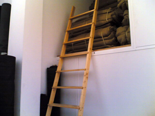 Scaletta In Legno Per Soppalco : Scala in legno per soppalco scale in legno produzione e vendita